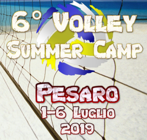 VolleyCamp